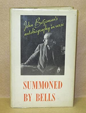 Summoned by Bells: Betjeman, John