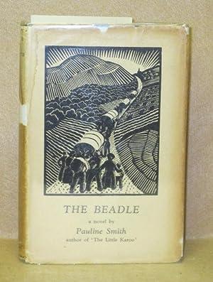 The Beadle: Smith, Pauline