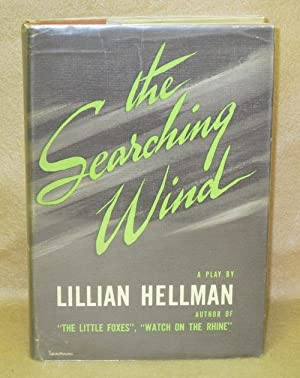 The Searching Wind: Hellman, Lillian