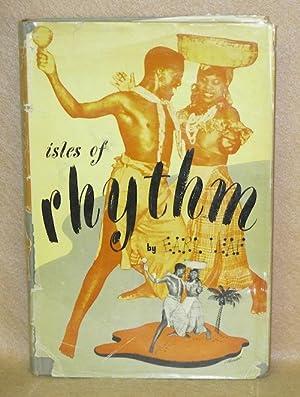 Isles of Rhythm: Leaf, Earl