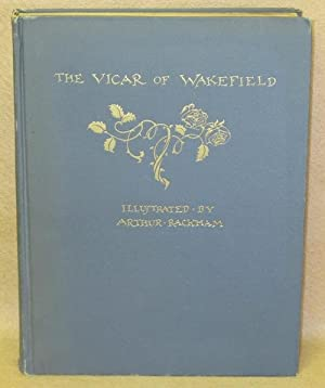 The Vicar of Wakefield: Goldsmith, Oliver