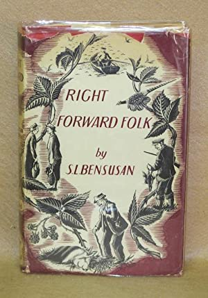 Right Forward Folk: Bensusan, S.L.