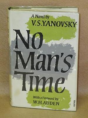No Man's Time: Yanovsky, V.S.