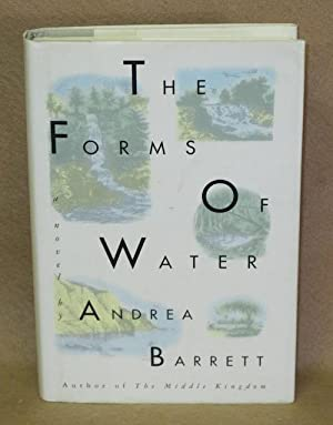 The Forms of Water: Barrett, Andrea