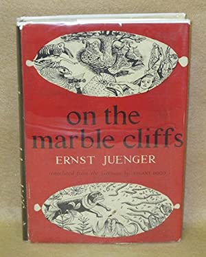 On the Marble Cliffs: Juenger, Ernst