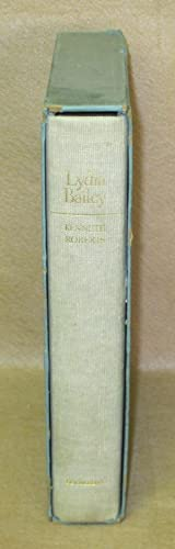 Lydia Bailey: Roberts, Kenneth