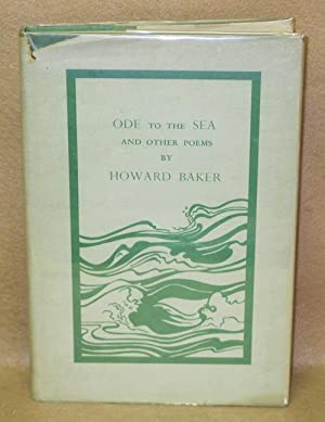 Ode To The Sea: Baker, Howard