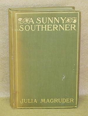 A Sunny Southerner: Magruder, Julia