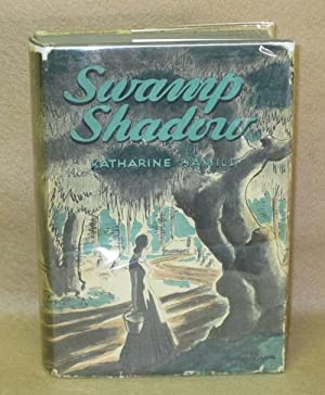 Swamp Shadow: Hamill, Katharine