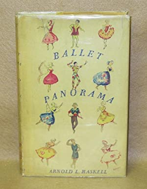 Ballet Panorama: Haskell, Arnold L.