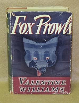 Fox Prowls: Williams, Valentine
