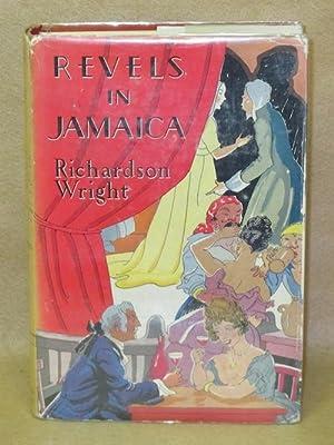 Revels in Jamaica 1682-1838: Wright, Richardson