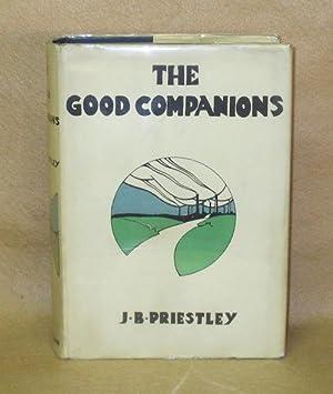 The Good Companions: Priestley, J.B.