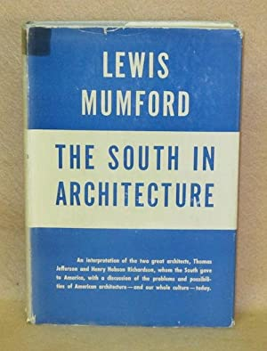 The South in Architecture