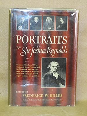 Portraits: Reynolds, Sir Joshua