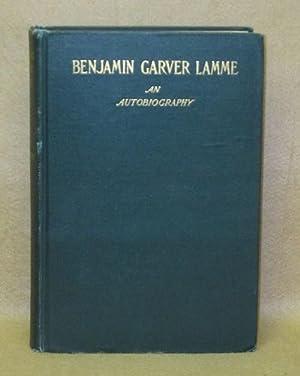 Benjamin Garver Lamme: Electrical Engineer