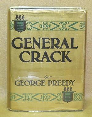 General Crack: Preedy, George