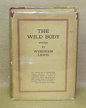 The Wild Body: Lewis, Wyndham
