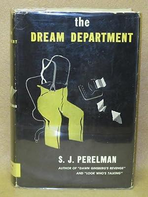 The Dream Department: Perelman, S.J.