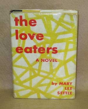 The Love Eaters: Settle, Mary Lee