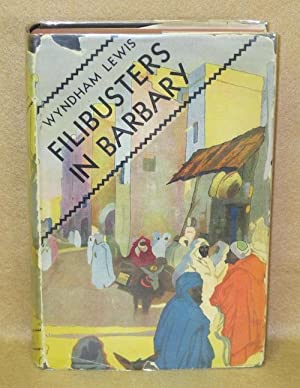 Filibusters in Barbary: Lewis, Wyndham