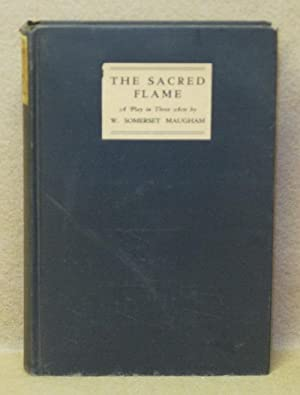The Sacred Flame: Maugham, W. Somerset