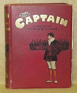 """The Captain: A Magazine for Boys & """"Old Boys."""""""