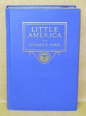 Little America: Byrd, Richard E.