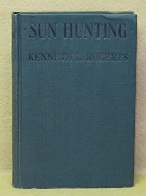 Sun Hunting: Roberts, Kenneth L.