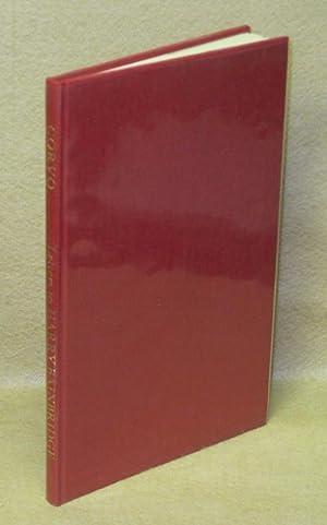Letters to Harry Bainbridge: Rolfe, Frederick William (Baron Corvo)
