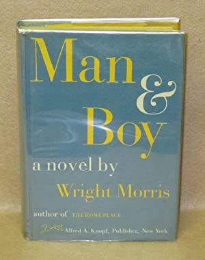 Man and Boy: Morris, Wright