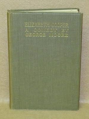 Elizabeth Cooper: Moore, George