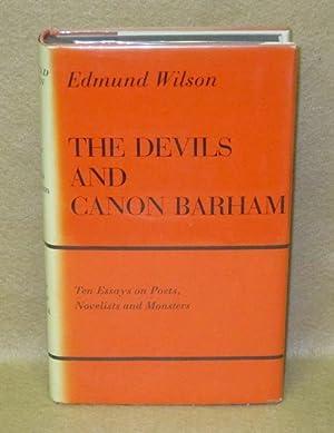 The Devils and Canon Barham: Wilson, Edmund