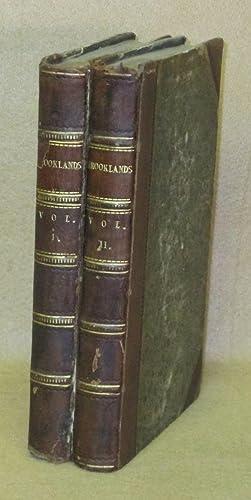 Brooklands: Hall, Herbert Bync