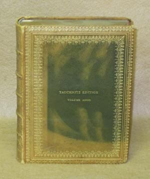 Of English Literature in the Reign of Victoria with A Glance at the Past: Morley, Henry