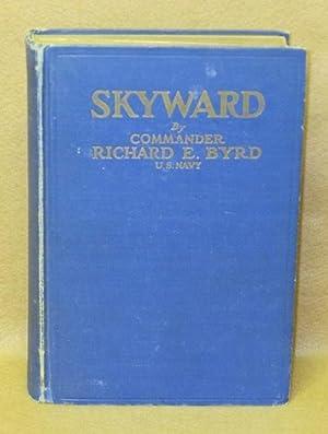 Skyward: Byrd, Commander Richard