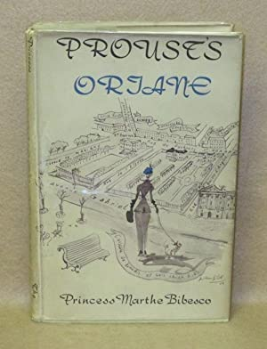 Proust's Oriane: Bibesco, Princess Marthe