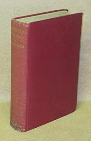 Brigham Young: Werner, M.R.