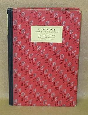 Dawn Boy: Blackfoot and Navajo Songs: Walton, Eda Lou
