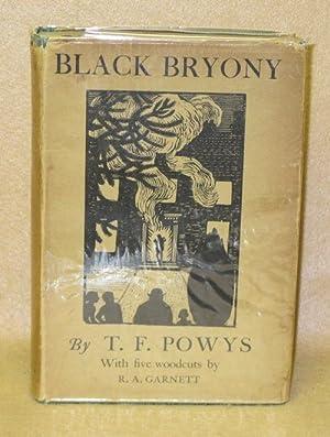 Black Bryony: Powys, T.F.