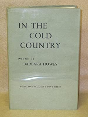In The Cold Country: Howes, Barbara
