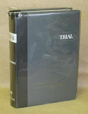 Trial: Mankiewicz, Don M.