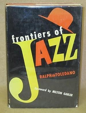 Frontiers of Jazz: de Toledano, Ralph