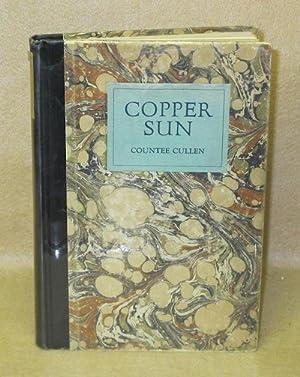 Copper Sun: Cullen, Countee