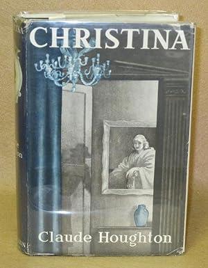 Christina: Houghton, Claude