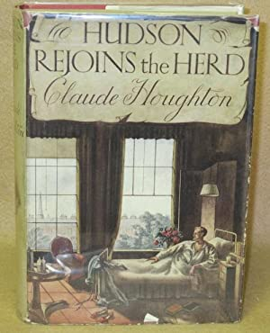 Hudson Rejoins the Herd: Houghton, Claude
