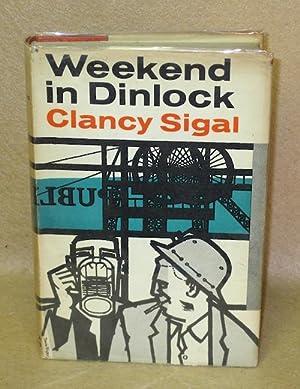 Weekend in Dinlock: Sigal, Clancy