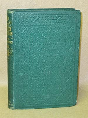 The Four Georges: Sketches of Manners, Morals, Court, And Town Life: Thackeray, W.M.