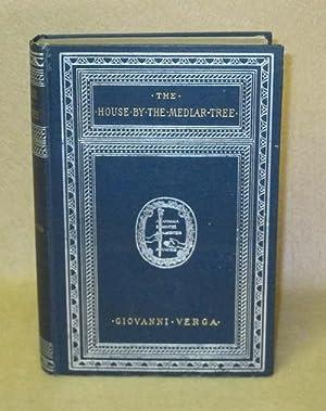 The House By The Medlar Tree: Verga, Giovanni