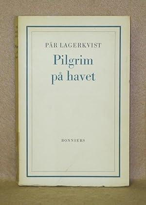 Pilgrim pa havet: Lagerkvist, Par